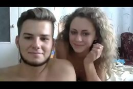 Amateur Couple Fuck Webcam – More Videos on XXXCAMG.com