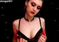 ASMR Stripper