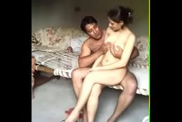 Super Cute Indian College Girl Fucked By Her Teacher