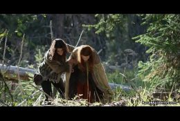 Healing in the woods with erotic energy – BAREMAIDENS