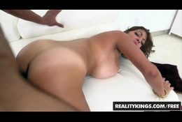 RealityKings – Big Naturals – (Kevin Stallion, Kitana) – Nipple Nibbler