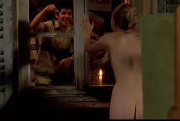 Isabelle Carre locked out naked ENF CMNF Scene