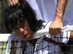 Death Of A Tennis Star